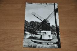6155- KNOKKE ZOUTE, VIEUX MOULIN - Knokke