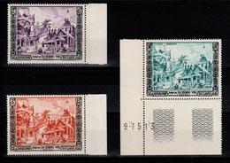 Laos - YV 28 & 29 + PA 13 N** Complete BdF - Laos