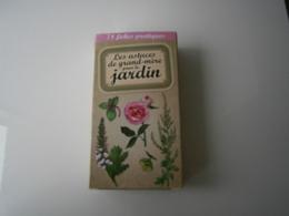 * LES ASTUCES DE GRAND-MERE POUR LE JARDIN * 78 FICHES PRATIQUES - B. Plantes Fleuries & Fleurs