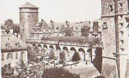 Aveyron        311        Rodez.Les Cascades Et L'évêché - Rodez