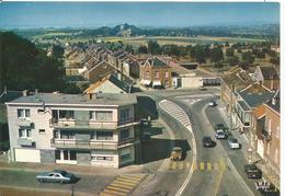 Blegny-trembleur - Blégny