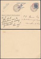 Publibel 50C Surchargé 35C (6G23184) DC0663 - Stamped Stationery