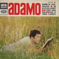 "Salvatore Adamo 45t. EP ""en Bandoulière"" - Vinyl Records"