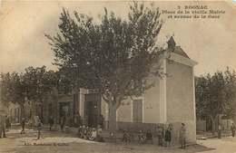 BOUCHES DU RHONE  ROGNAC  Place De La Vieille Mairie - Francia