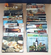 Recettes Recepten Recipes / 258 Differents Verschillende Different - Recipes (cooking)