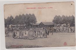 (album ) DOUBS , PONTARLIER , Champ De Tir - Pontarlier