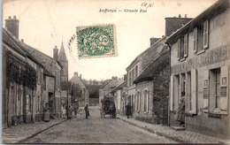 78 AUFFARGIS - La Grande Rue - Auffargis