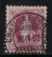 Suisse // Schweiz // Switzerland // Helvétie Debout // Helvétie Debout No. Zumstein 71C - 1882-1906 Wappen, Stehende Helvetia & UPU