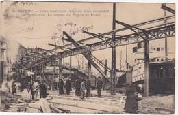 DIEPPE Gare Maritime - Dieppe