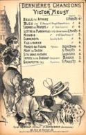 La Grimpette, Paysannerie, Partition Ancienne, Petit Format, Couverture Illustrée Faria. - Scores & Partitions