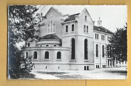 C.P.M. AUGNY - Chapelle Du Séminaire Des Missions - Autres Communes