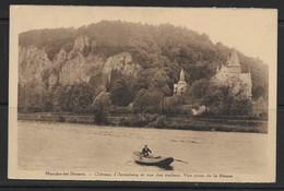 Marche-les Dames - Namur - Château D'Arenberg Et Vue Des Rochers - *65* - Namen