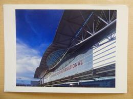 AEROPORT / FLUGHAFEN / AIRPORT     SAN FRANCISCO - Aeródromos