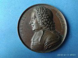 Charles Rollin 1818 - Royaux / De Noblesse