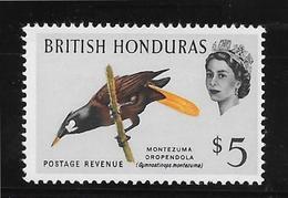 Honduras Britannique N°181 - Neuf ** Sans Charnière - TB - British Honduras (...-1970)