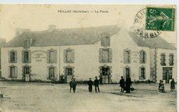 56 - PEILLAC - La Place. - France