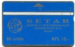 AW-SET-LG-0003 - Blue & Silver 60 (103H) - Aruba