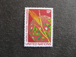 O.N.U. Siège De New-York: TB N° 211, Neuf XX. - New York -  VN Hauptquartier