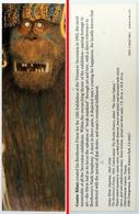 Ancien & Joli Marque-page éditions D'ART Pomegranate En Californie USA - GUSTAV KLIMT : The Giant Typhon - Bookmarks