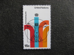 O.N.U. Siège De New-York: TB N° 221, Neuf XX. - New York -  VN Hauptquartier