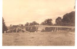 Gaasbeek-Gaesbeek (Lennik)+/-1910-Tuin Met Terrassen-Jardin à Terrasses édifié Vers 1920,par René De Renesse De Warfusée - Lennik