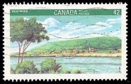 Canada (Scott No.1405 - Capex - 1992) (o) - 1952-.... Règne D'Elizabeth II