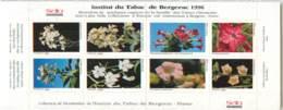 Vignettes Institut Du Tabac De BERGERAC (24) - SEITA 1996 - Publicités