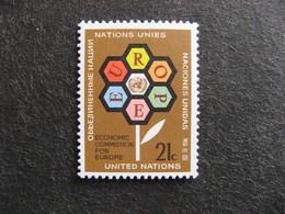 O.N.U. Siège De New-York: TB N° 224, Neuf XX. - New York -  VN Hauptquartier