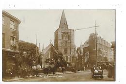 DOVER  St Mary's Church   -  L 1 - Dover