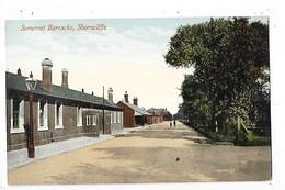 Somerset Barracks, Shorncliffe   -  L 1 - Dover
