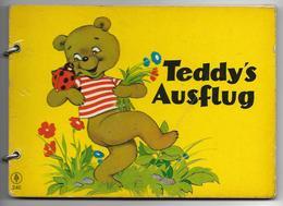 TEDDY'S AUSFLUG N° 240 - Texte En Allemand - Boeken Voor Kinderen