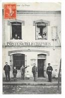 DUVIVIER  (Algérie)  La Poste  ## TRES  RARE  ##   -  L 1 - Algeria