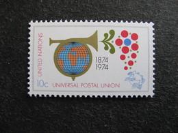O.N.U. Siège De New-York: TB N° 239, Neuf XX. - New York -  VN Hauptquartier