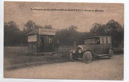 LOTISSEMENT DU DOMAINE De PONTAULT (77) - France