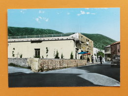 Cartolina Acciaroli - La Lucciola - Dancing Bar - 1960 Ca. - Salerno