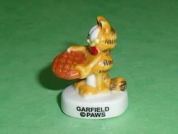 Fèves / Films / BD / Dessins Animés : Garfield  T132 - Cartoons