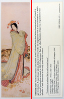 Ancien & Joli Marque-page éditions D'ART Pomegranate En Californie USA - EDMUND DULAC : Urashima Taro - Marque-Pages