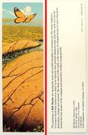 Ancien & Joli Marque-page éditions D'ART Pomegranate En Californie USA - BILL MARTIN : The Rock - Marque-Pages