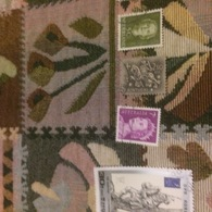 AUSTRALIA REGINA VIOLA - Stamps