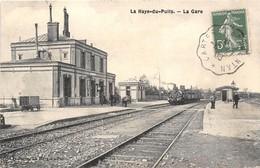 40 CP(SNCF La Haye Du P+Montbard+Feyzin+Beaulieu)Aviat+Cabaret+Carrière+Ferme Normande+Milit+Bébés Mult+Fant+Folkl. N°71 - Cartes Postales