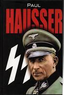 SS EN ACTION PAUL HAUSSER RECIT - 1939-45