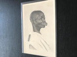 Congo Belge Indigene - Burkina Faso