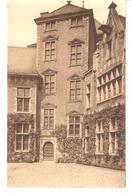 Gaasbeek-Gaesbeek(Lennik)+/-1910-De Toren Gezegd Keizer Karel Toren-Tour Charles-Quint-Style Renaissance - Lennik