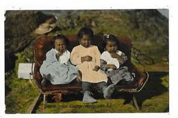 SIWASH Indian Children  VANCOUVER B.C.  -  L 1 - Vancouver
