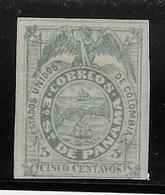 Panama N°1 - Neuf Sans Gomme - B/TB - Panama