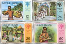 Ref. 168991 * NEW *  - SAMOA . 1979. SHIPS. BARCOS - Samoa