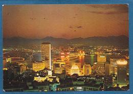CINA CHINA HONG KONG 1980 - Cina (Hong Kong)