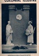 LE MONDE COLONIAL ILLUSTRE N°192 JUIN 1939 - Newspapers