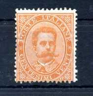 1879 REGNO N.39 (*) - Ungebraucht