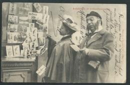 Amateurs Et Collectionneurs , Cpa Bergeret    -  Xi21 - Bergeret